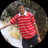 Amol Patwardhan
