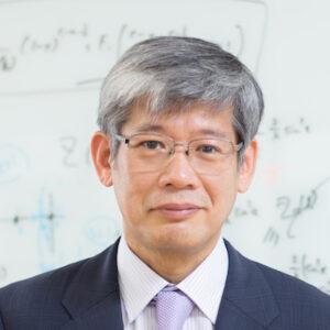 Tetsuo Hatsuda